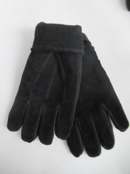 Rękawiczki Męskie E1 1 KOLOR STANDARD