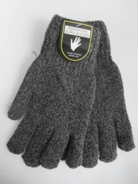 Rękawiczki Męskie A23 MIX KOLOR STANDARD