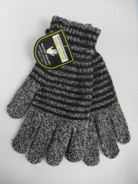 Rękawiczki Męskie A20 MIX KOLOR STANDARD