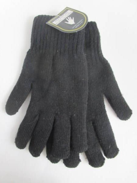 Rękawiczki Męskie A24 1 KOLOR STANDARD