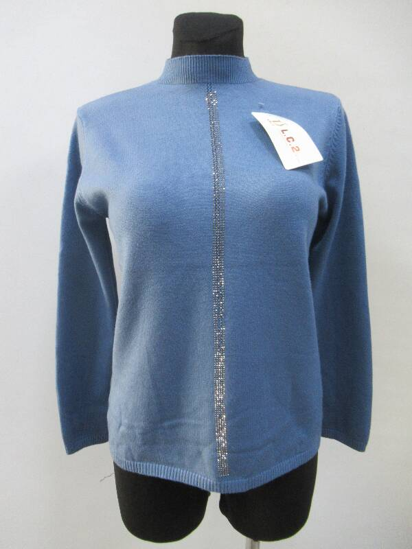 Sweter Damski 392 MIX KOLOR STANDARD 1