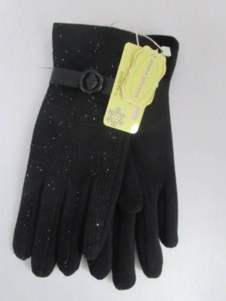 Rękawiczki Damskie CB12 MIX KOLOR M-L 1