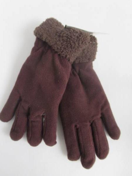Rękawiczki Damskie F9457 MIX KOLOR STANDARD