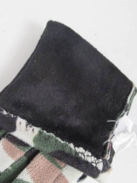 Rękawiczki Damskie BH10 MIX KOLOR M-L ( Ocieplane ) 2