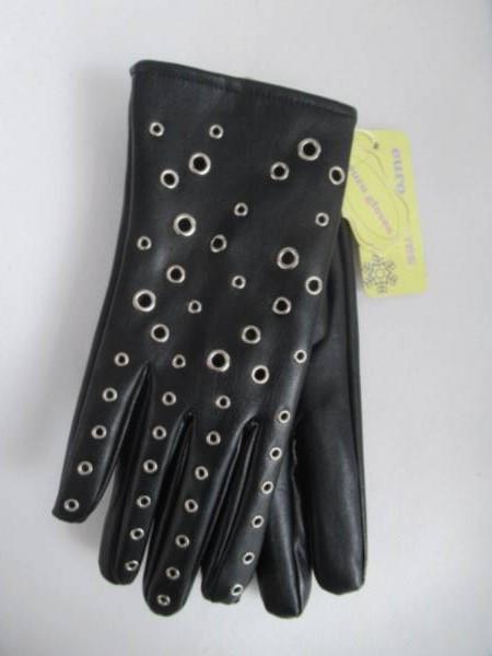 Rękawiczki Damskie F2 1 KOLOR M-L ( Ocieplane )