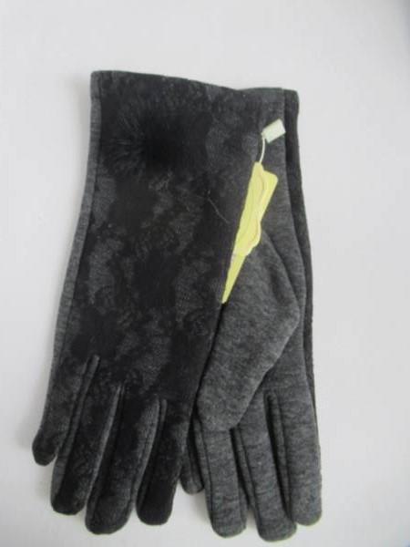 Rękawiczki Damskie CB2 MIX KOLOR M-L ( Ocieplane )
