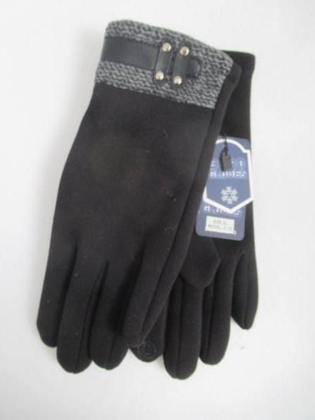 Rękawiczki Męskie E15 MIX KOLOR L-XL ( Ocieplane )