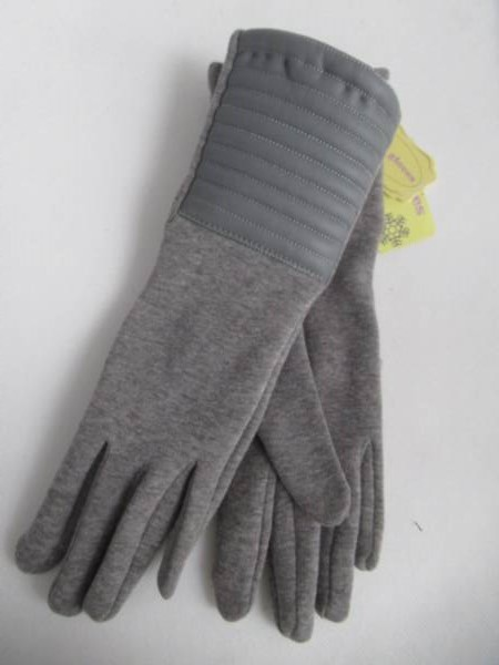 Rękawiczki Damskie CM3 MIX KOLOR M-L ( Ocieplane )