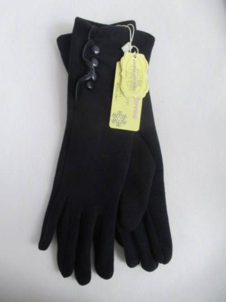 Rękawiczki Damskie CM1 MIX KOLOR M-L ( Ocieplane )