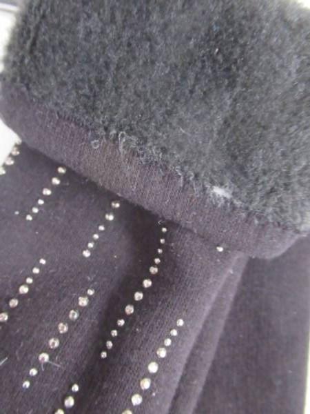 Rękawiczki Damskie CN6 MIX KOLOR M-L ( Ocieplane )