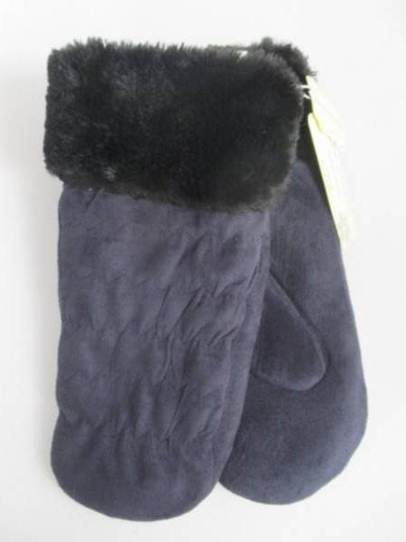 Rękawiczki Damskie CH1 MIX KOLOR M-L ( Ocieplane )