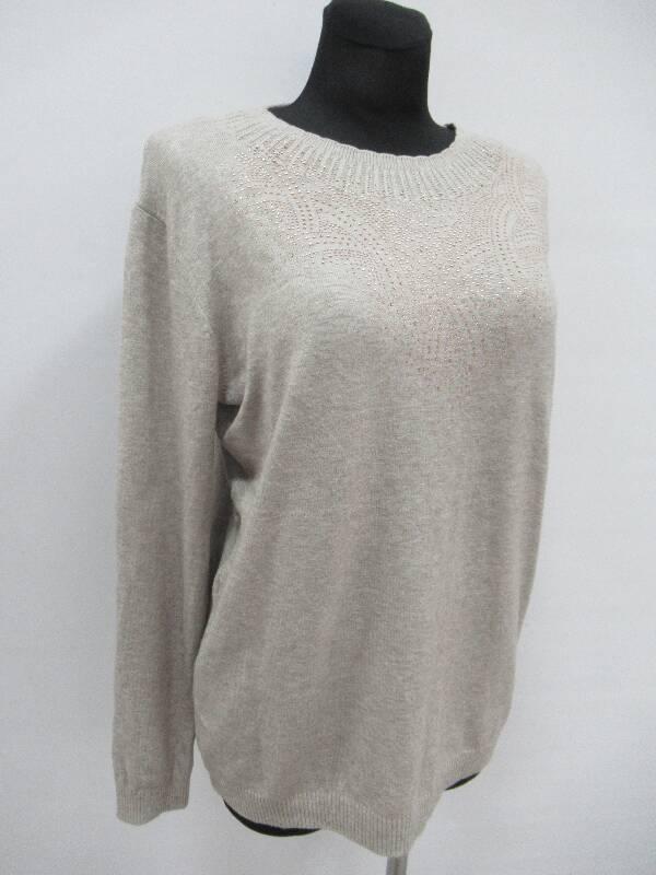 Sweter Damski PU03-13 MIX KOLOR 2XL/3XL-4XL/5XL