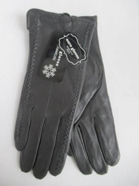 Rękawiczki Damskie CF18 MIX KOLOR M-L ( Ocieplane )