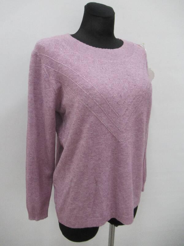 Sweter Damski PU02-4 MIX KOLOR 2XL/3XL-4XL/5XL