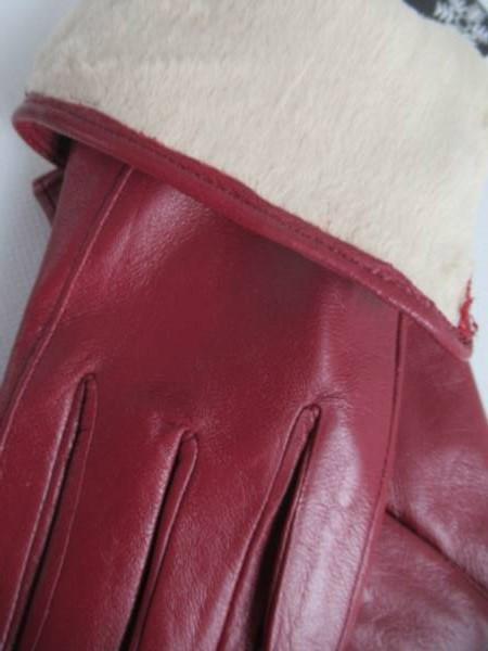 Rękawiczki Damskie CF15 MIX KOLOR M-L ( Ocieplane )