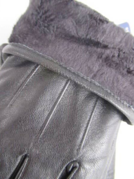 Rękawiczki Męskie K6 MIX KOLOR L-XL ( Ocieplane )