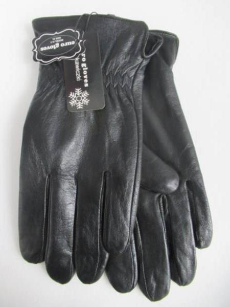 Rękawiczki Męskie K3 1 KOLOR L-XL ( Ocieplane )