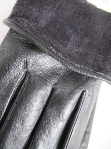 Rękawiczki Męskie K3 MIX KOLOR L-XL ( Ocieplane )
