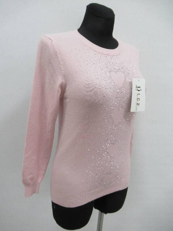 Sweter Damski 040 MIX KOLOR STANDRAD
