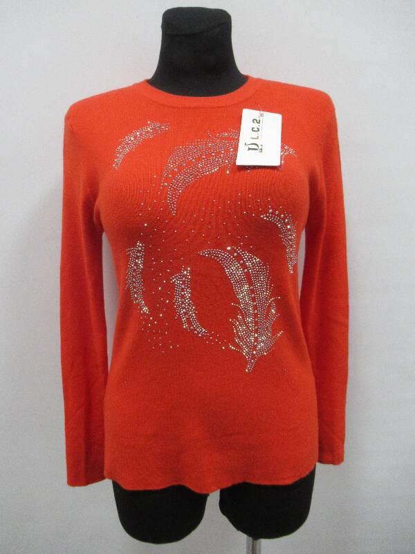 Sweter Damski 7932 MIX KOLOR STANDARD