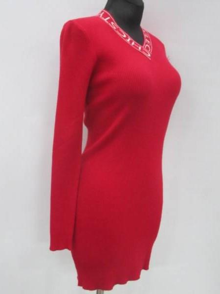 Sukienka Damska A19-1083 MIX KOLOR S/M-L/XL