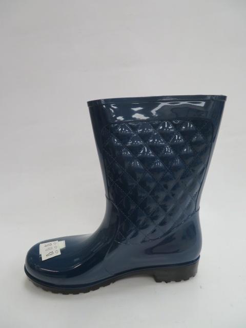 Kalosze Damskie X-829, Blue, 36-41