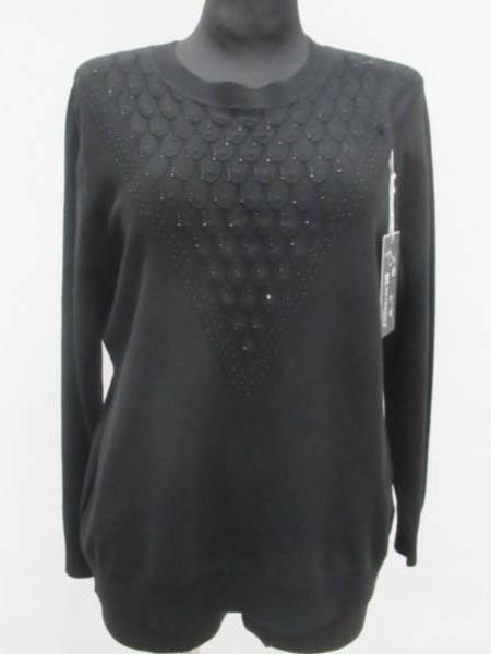Sweter Damski AL0226 MIX KOLOR S/M-L/XL 1