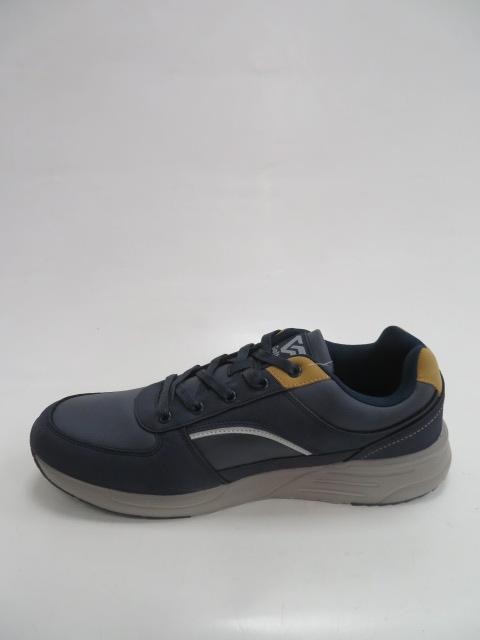 Buty Sportowe Męskie T2015, Blue, 41-46