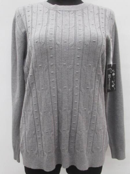 Sweter Damski AL0230L MIX KOLOR S/M-L/XL 1