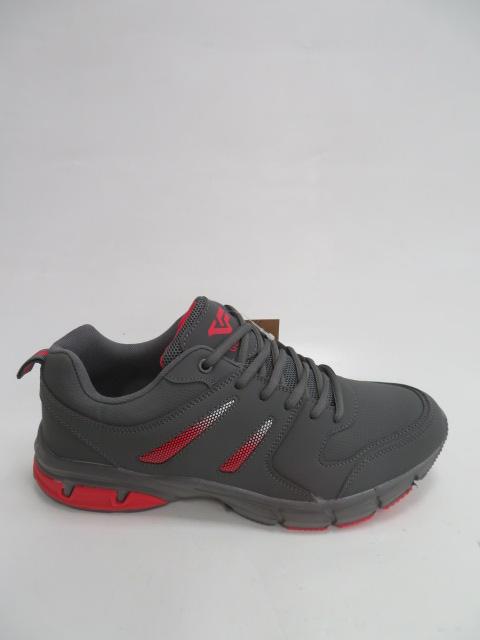 Buty Sportowe Męskie T2017, Gray, 41-46