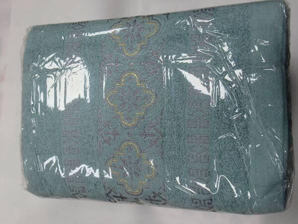 Komplet Ręczników F9912 MIX KOLOR 70X140 CM