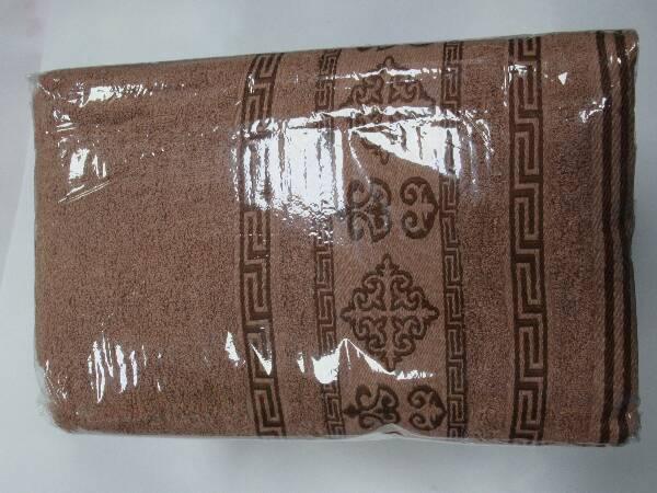 Komplet Ręczników F9921 MIX KOLOR 70X140 CM