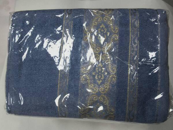Komplet Ręczników F9924 MIX KOLOR 70X140 CM