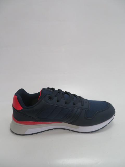 Buty Sportowe Męskie T2016, Blue, 41-46