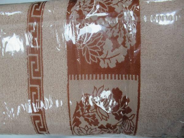 Komplet Ręczników F99050MIX KOLOR 70X140 CM