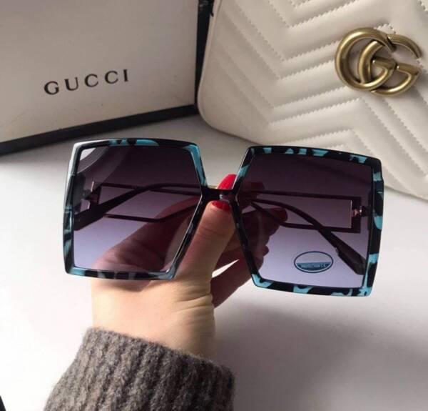 Okulary Przeciwsłoneczne OK7197 MIX KOLOR