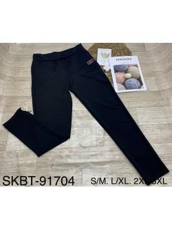 Spodnie Damskie 91704 1 KOLOR S-3XL