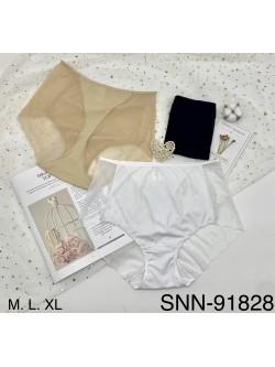 Majtki Damskie 91828 MIX KOLOR  M-XL