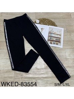 Spodnie Damskie 83554 1 KOLOR S-XL