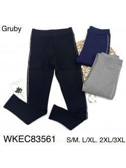 Spodnie Damskie 83561 MIX KOLOR S-3XL