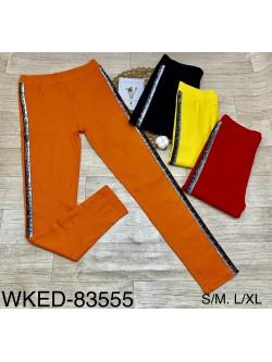 Spodnie Damskie 83555 MIX KOLOR S-XL