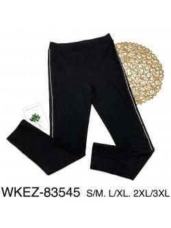Spodnie Damskie 83545 1 KOLOR S-3XL