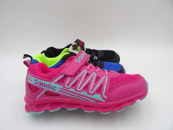 Buty Sportowe Dziecięce SD1816-2, Mix color, 30-35