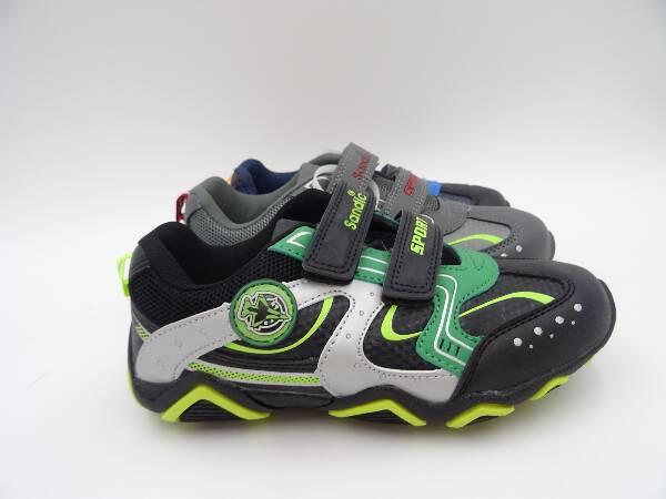 Buty Sportowe Dziecięce SD5071-22, Mix color, 30-35