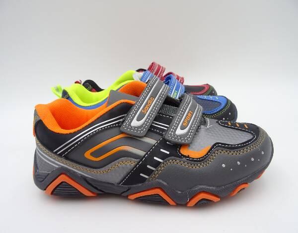 Buty Sportowe Dziecięce SD5072-22, Mix color, 30-35