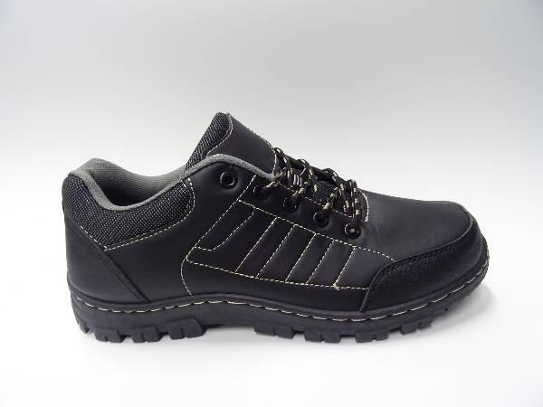 Buty Sportowe Męskie DS18, Black, 40-46 1