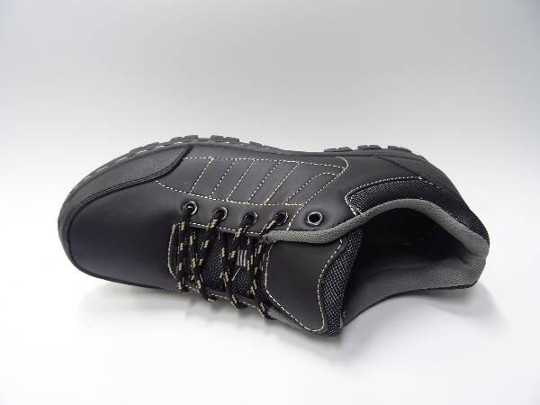 Buty Sportowe Męskie DS18, Black, 40-46 3