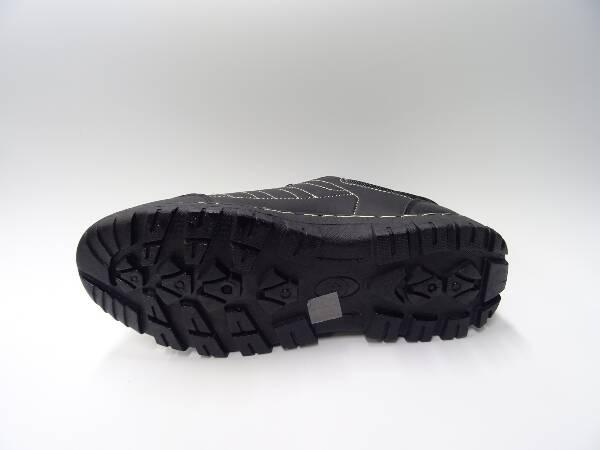 Buty Sportowe Męskie DS18, Black, 40-46 4