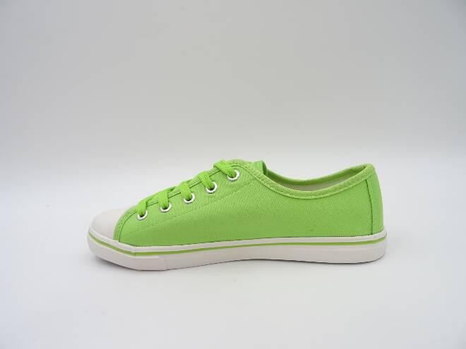 Trampki Damskie 9905, Green , 36-41 4