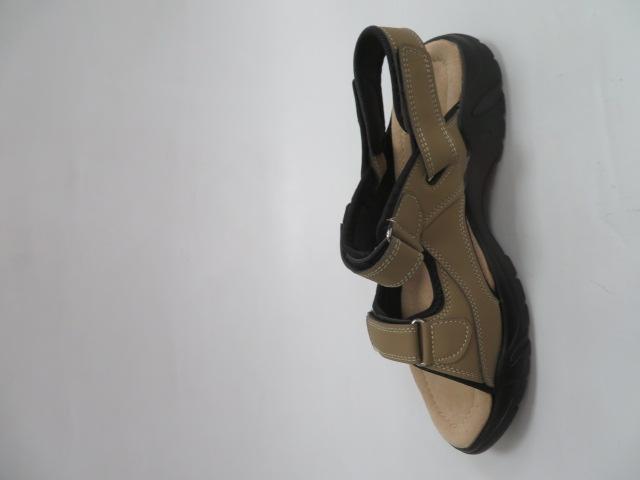 Sandały Męskie 9736-3, 41-46